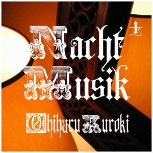 NACHTMUSIK +-
