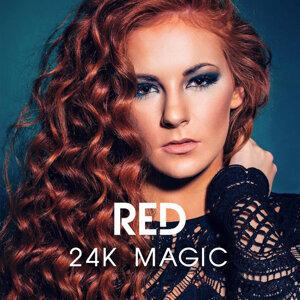24k Magic