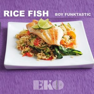 Rice Fish - Single