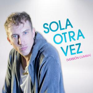 Sola Otra Vez (Version Cumbia)