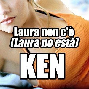Laura non c'è - Laura No Està
