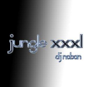 Jungle XXXL