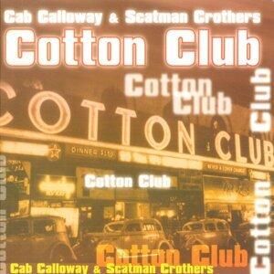 Cotton Club Cab Calloway