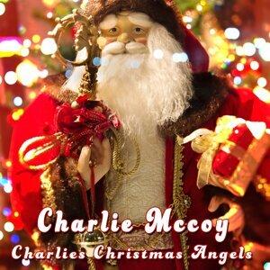Charlies Christmas Angels