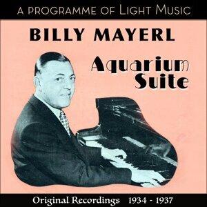 Aquarium Suite - A Programme of Light Music - Original Recordings 1934 -1937