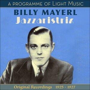 Jazzaristrix - A Programme Of Light Music - Original Recordings 1925 - 1927