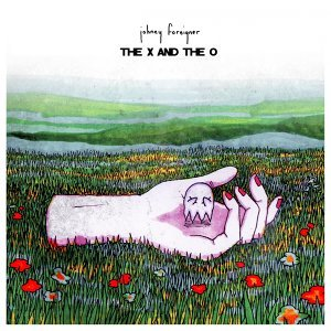 The X and the O EP