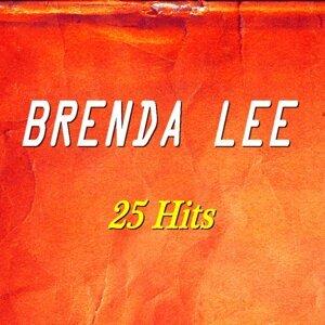 Brenda Lee - 25 Hits