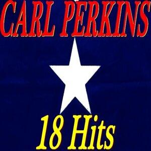 Carl Perkins - 18 Hits