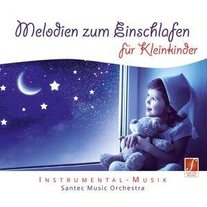 Melodien zum Einschlafen für Kleinkinder (Melodies to Soothe Toddlers to Sleep) - Lullabies for Babies