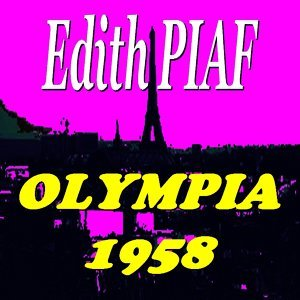 Olympia 1958 - Live