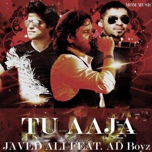 Tu Aaja (feat. AD Boyz)