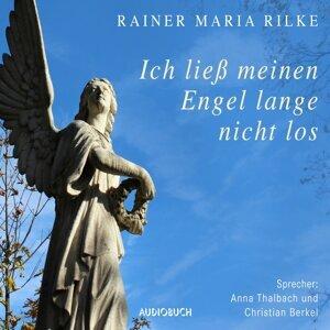 Ich ließ meinen Engel lange nicht los ... - Ungekürzte Lesung