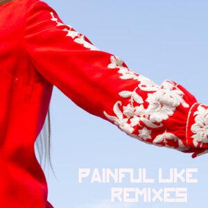 Painful Like - Remixes