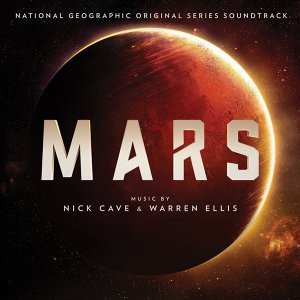 Mars (Original Series Soundtrack) (火星時代電視原聲帶)