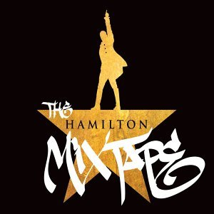 My Shot (feat. Busta Rhymes, Joell Ortiz & Nate Ruess) [Rise Up Remix] [from The Hamilton Mixtape] - Rise Up Remix