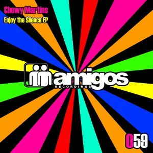 Amigos 059 - Enjoy The Silence EP