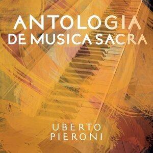 Antologia De Musica Sacra