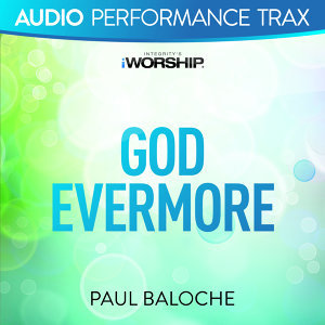 God Evermore - Audio Performance Trax