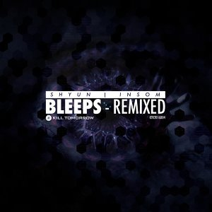 Bleeps - Remixed