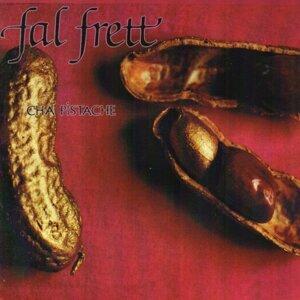 Fal Frett' - Cha pistache