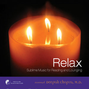Relax: Sublime Music for Reading & Lounging