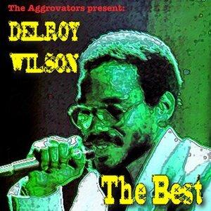 Delroy Wilson: The Best