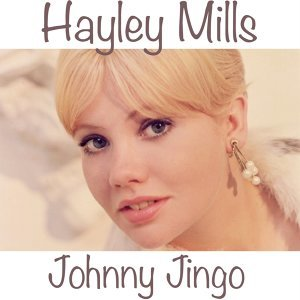 Johnny Jingo