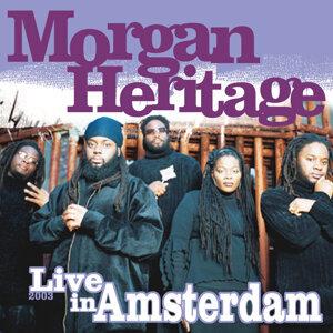 Live in Amsterdam 2003