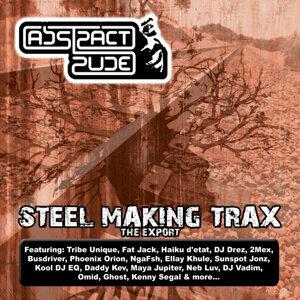 Steel Making Trax