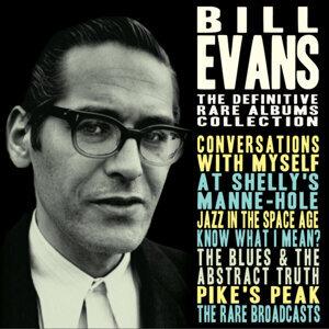 The Definitive Rare Albums Collection 1960 - 1966