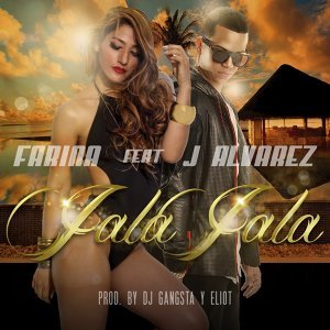 Jala Jala (feat. J Alvarez)