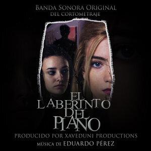 El Laberinto del Piano (Banda Sonora Original)