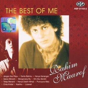 The Best Of Me Rahim Maarof