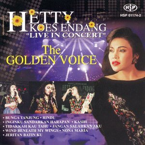The Golden Voice Live In Concert