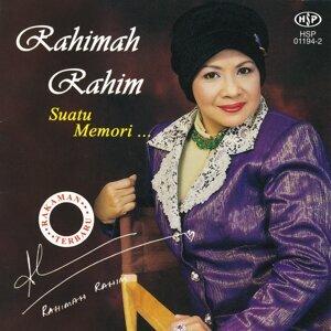 Suatu Memori Rahimah Rahim