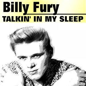 Talkin' in My Sleep