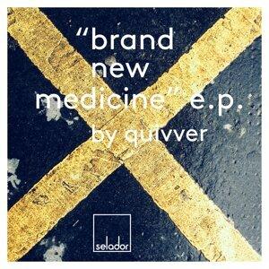 Brand New Medicine EP