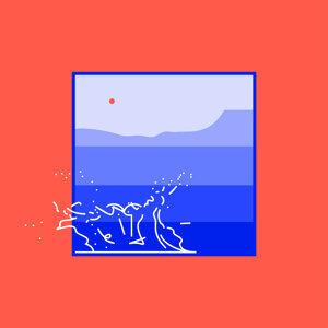 Swim Me (feat. Yaeji)