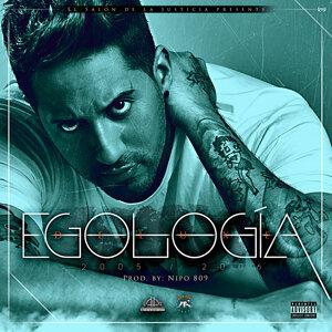 Egología (Deluxe Edition)