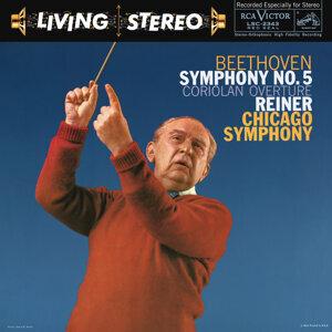 Beethoven: Symphony No. 5 in C Minor, Op. 67 & Coriolan Overture, Op. 62