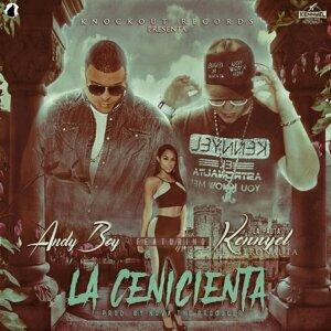 La Cenicienta (feat. Kennyel el Astronauta)