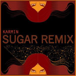 Sugar - Karmin Remix