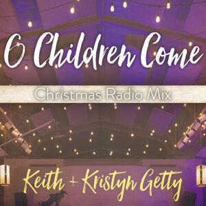 O Children Come - Christmas Radio Mix