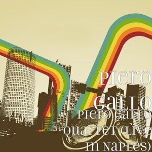 Piero Gallo Quartet (Live in Naples)