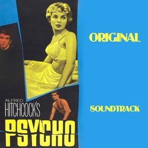 "Psycho Medley: Prelude / The City / Marion / Marion and Sam / Temptation / Flight / Patrol Car / Car Lot / The Package / Rainstorm / Hotel Room / The Window / The Parlor / Madhouse / Peephole / Bathroom / The Murder / The Body / The Office / The Curtain / - From ""Psycho"" Original Soundtrack"