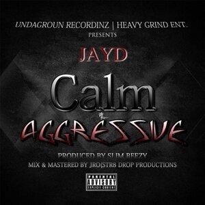 Calm & Aggressive