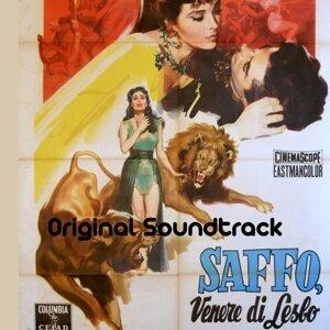 """Saffo, Venere di Lesbo Seq. 15 - From """"Saffo, Venere di Lesbo"""""""
