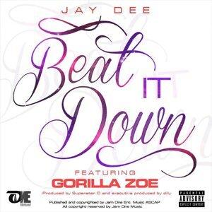 Beat It Down (feat. Gorilla Zoe)