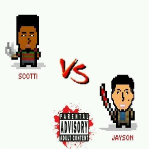 Scotti vs Jayson (feat. Lsa)